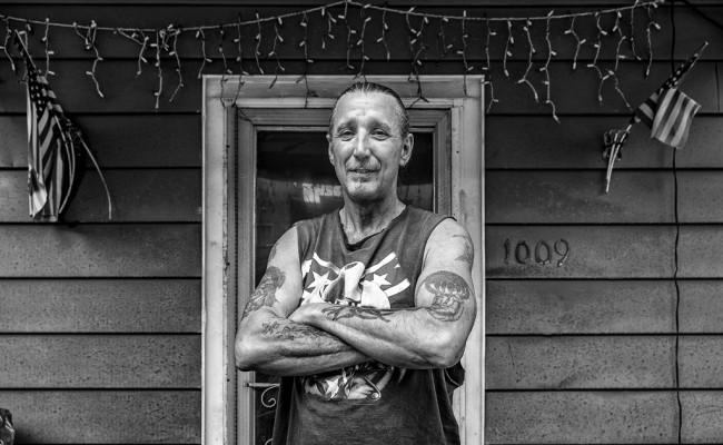 Joe Piclo (Kim) di Ashtown