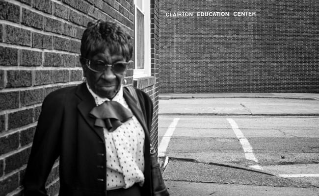 Dora Walker – 84 anni – Clairton